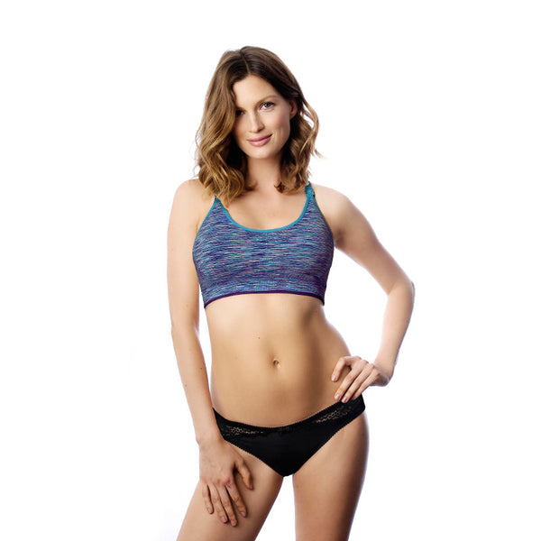 Hotmilk-Maternity-Vitality-Blue-Yoga-Exercise-Nursing-Bra-VBU-Front