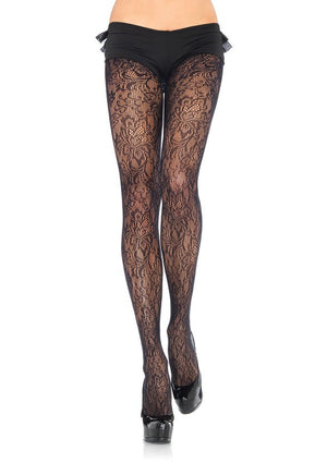 Leg-Avenue-Baroque-Lace-Pantyhose-Black-9610