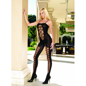 Leg-Avenue-Black-Faux-Criss-Cross-Bodystocking-8791