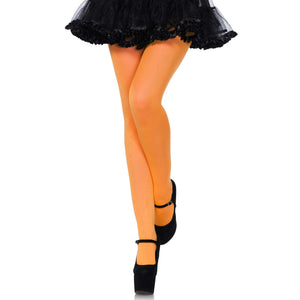 Leg-Avenue-Orange-Pantyhose-Tights-7300