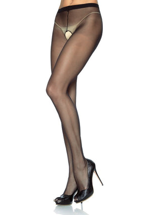 Leg-Avenue-Sheer-Crotchless-Pantyhose-Black-1905