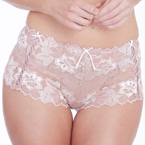 Lepel-Lingerie-Fiore-Rose-Gold-Ivory-Short-93211RGI