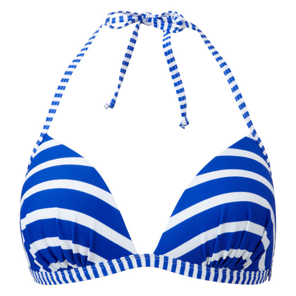 Lepel-Swimwear-Riviera-Triangle-Bikini-Top-Blue-White-LE160063BLW