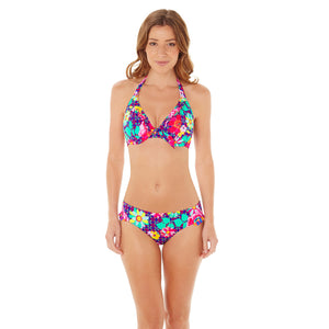 Lepel-Swimwear-Sun-Kiss-Floral-Print-Halter-Bikini-Top-LE157162PIM-Low-Rise-Brief-Pant-LE157169PIM