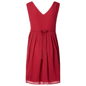 Noppies-Maternity-Belem-Dress-Red-50544-Back-Zoom