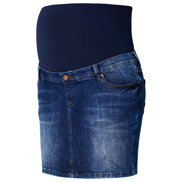 Noppies-Maternity-Liv-Denim-Blue-Jean-Skirt-50503-Side