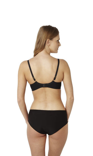 Panache-Black-Loren-Black-Nude-Balconette-Bra-7941-Brief-7942-Back