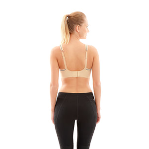 Panache-Latte-Nude-Sports-Bra-Wired-5021-Back-Alt