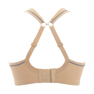 Panache-Latte-Nude-Sports-Bra-Wired-Racerback-5021-Back