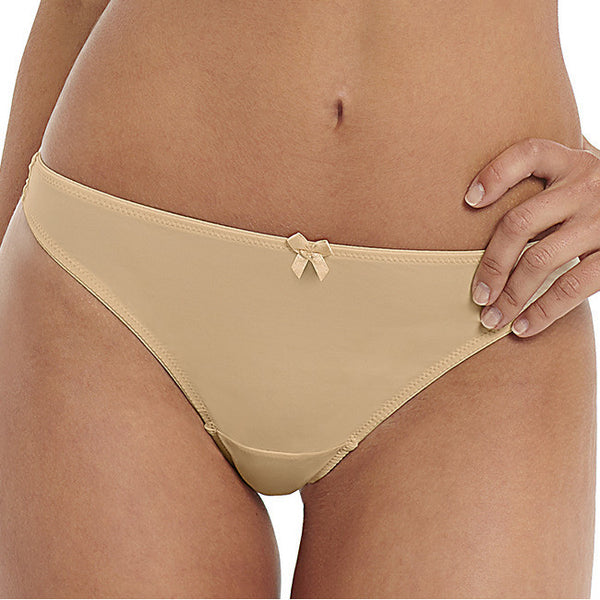 Panache-Lingerie-Evie-Thong-Nude-5329-Front
