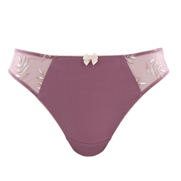 Tango Heather Ombre Thong - Panache