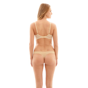 Panache-Lingerie-Tango-Nude-Plunge-Bra-3256-Thong-9099-Back