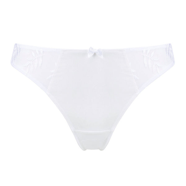 Panache-Lingerie-Tango-White-Thong-9099-Front