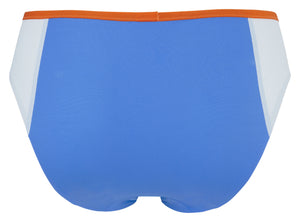 Panache-Sport-Brief-Cobalt-7342-Back