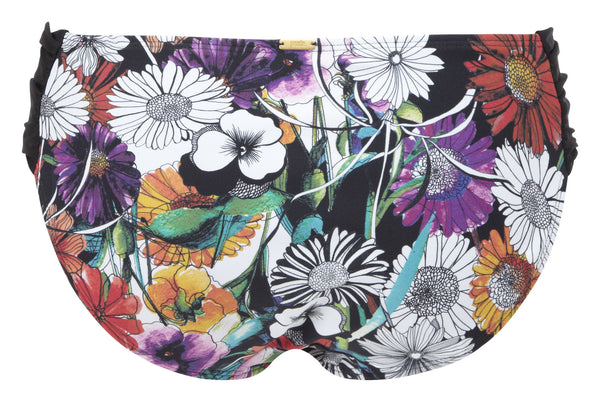 Panache-Swim-Annalise-Gathered-Brief-Floral-Print-SW0849-Back