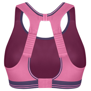 Shock-Absorber-Ultimate-Run-Pink-Purple-Sports-Bra-S504406G-Back