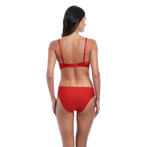 Wacoal-Lingerie-Eglantine-Valencia-Red-Classic-Underwired-Bra-WEBFA662VAD-Brief-WEPFA962VAD-Back