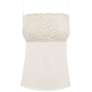 Wacoal-Lingerie-Lace-Essential-Cream-Powder-Camisole-WE136009CRR