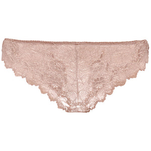 Wacoal-Lingerie-Lace-Perfection-Rose-Mist-Pink-Tanga-Brief-WE135007RMT
