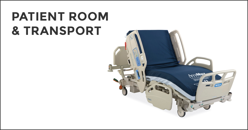 Patient Room & Transport
