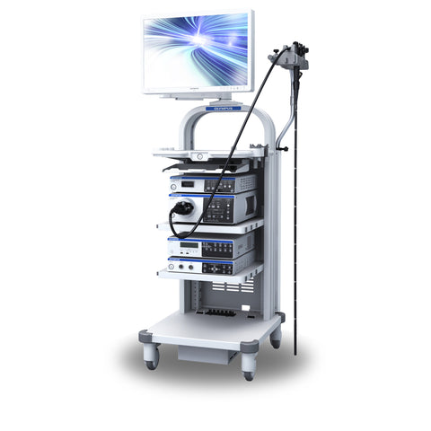 Endoscopy Systems