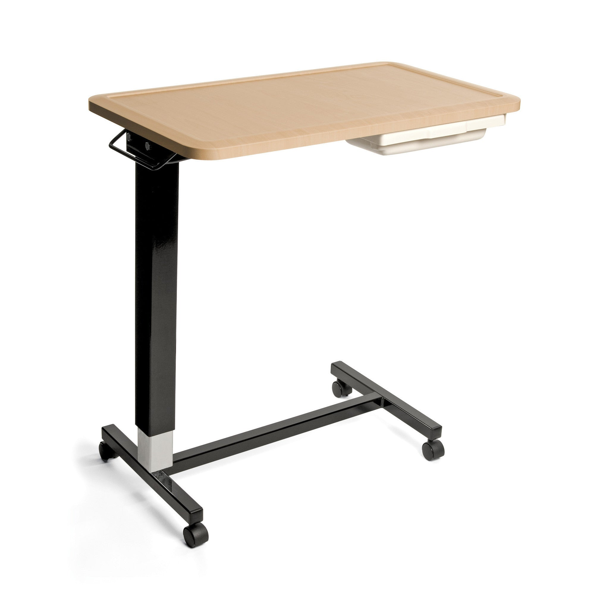 laptop sdadi table side desk com adjustable dark edition with sofa cart dp small wheels computer for amazon grain spaces overbed