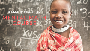 Mental Math Course