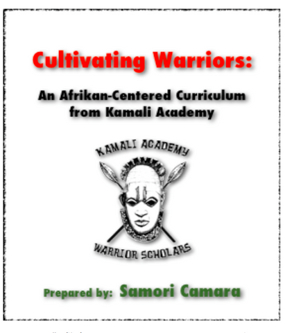 African Centered Resources – Kamali Academy Store