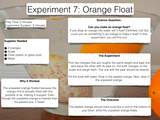 30 Simple Science Experiments from Kamali Academy (pdf)