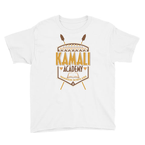 Kamali Academy Youth T-Shirt