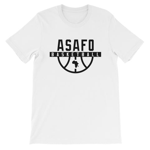 Asafo Basketball Global T-Shirt