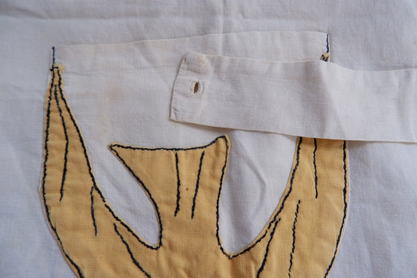 Grandmother Eastwood's Vintage Apron
