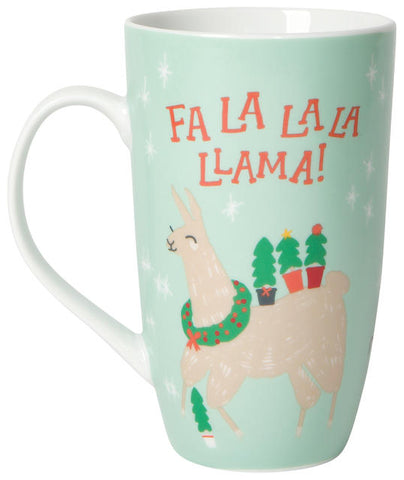 Fa La La La Llama Collection