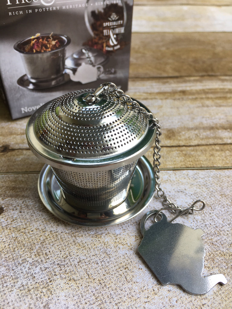 Tea Infuser - Stainless