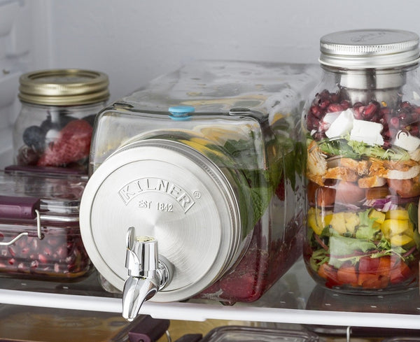 Kilner 3L Fridge Dispenser