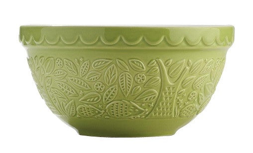 Mason Cash In the Forest Mixing Bowl Set / Basin