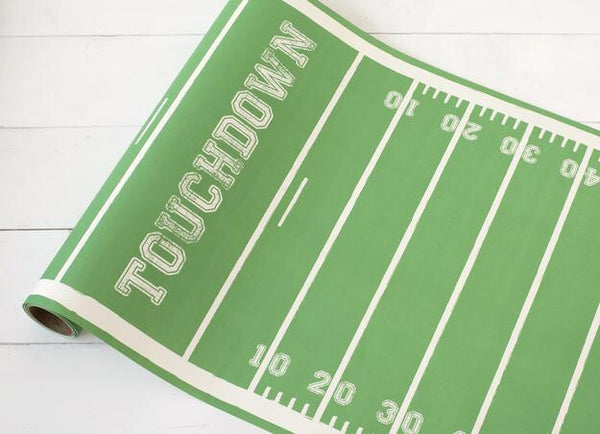 Football Table Runner