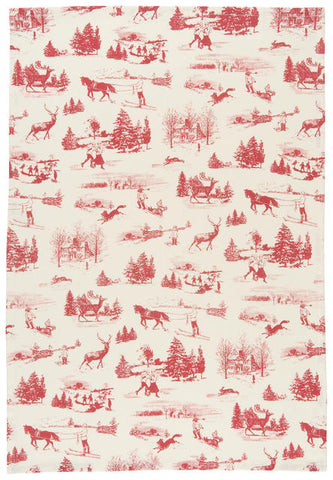 Holiday Toile Collection