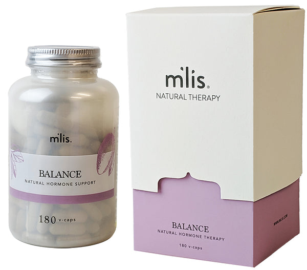 M'lis Balance Natural Hormone Therapy