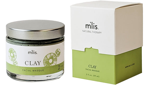 M'lis Clay Facial Masque
