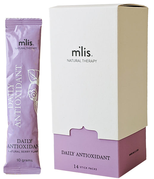 M'lis Daily Antioxidant Essentials