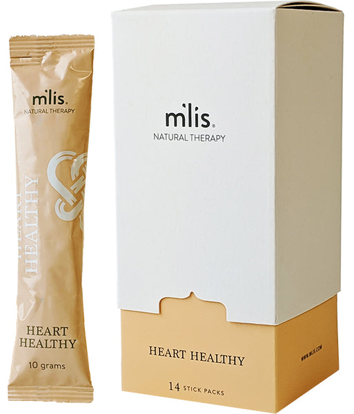 M'lis Heart Healthy Essentials