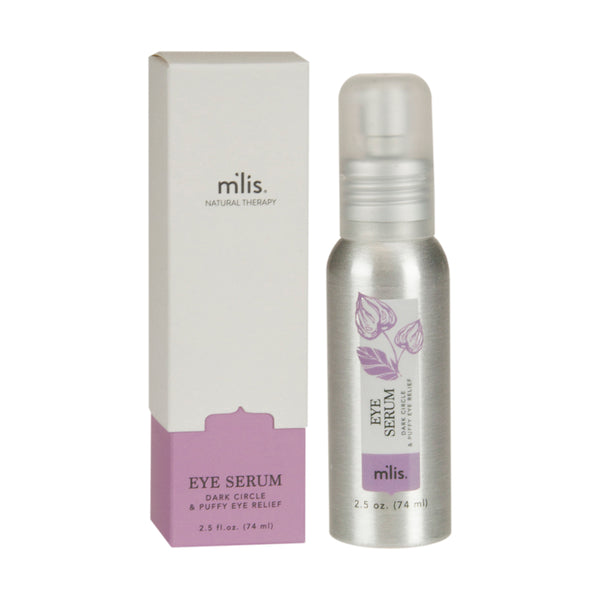 M'lis Eye Serum Dark Circle and Puffy Eye Relief