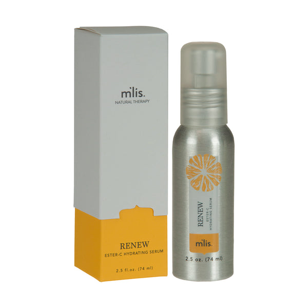 M'lis Renew Ester-C Serum