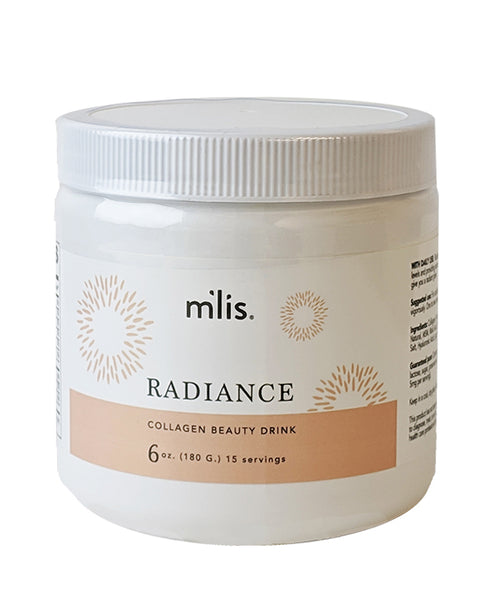 Radiance Beauty Drink + Collagen