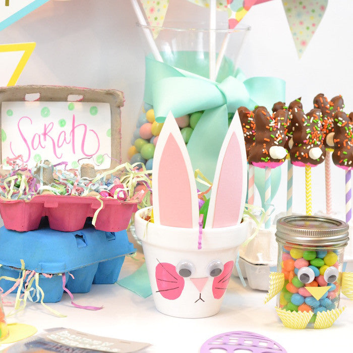 8 diy easter basket treats craft box girls solutioingenieria Image collections