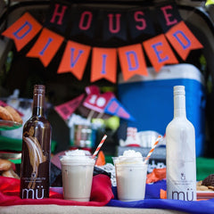 mü Mornings - Tailgate Edition