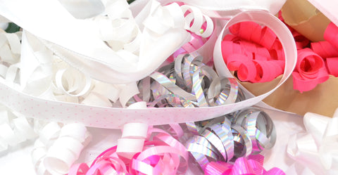Bow K Ribbon Supplies