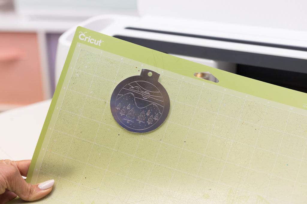 Cricut Maker Engraving Tool