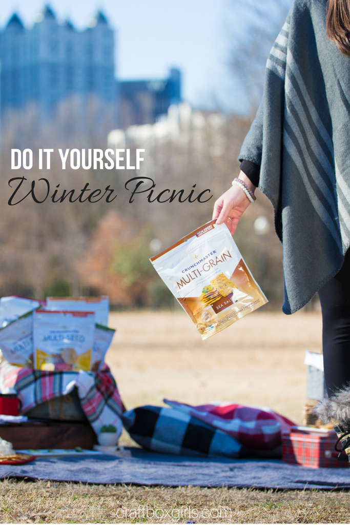 How to Host a Winter Picnic